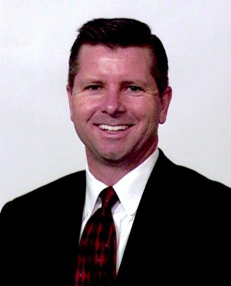Patrick Hennessy