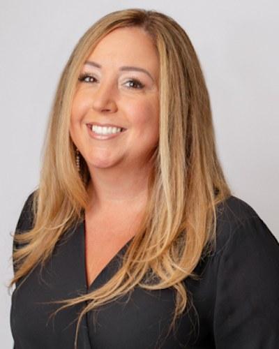 Sarah Baggott