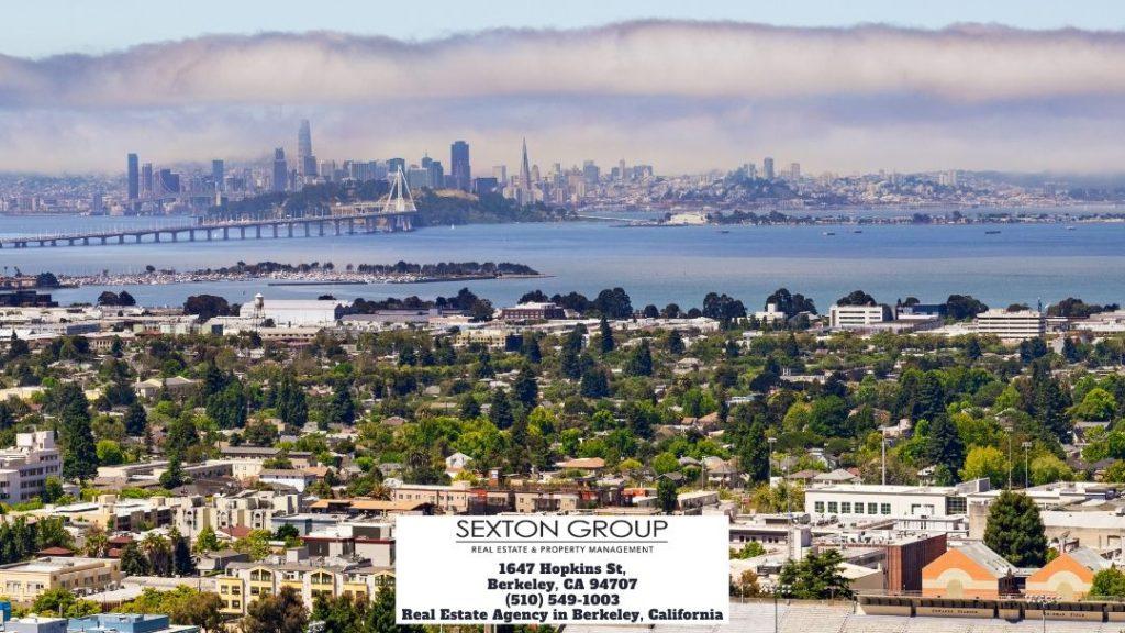 Real estate agency Berkeley Ca