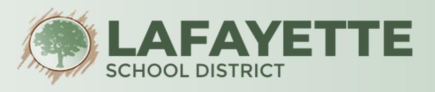 Lafayette School District