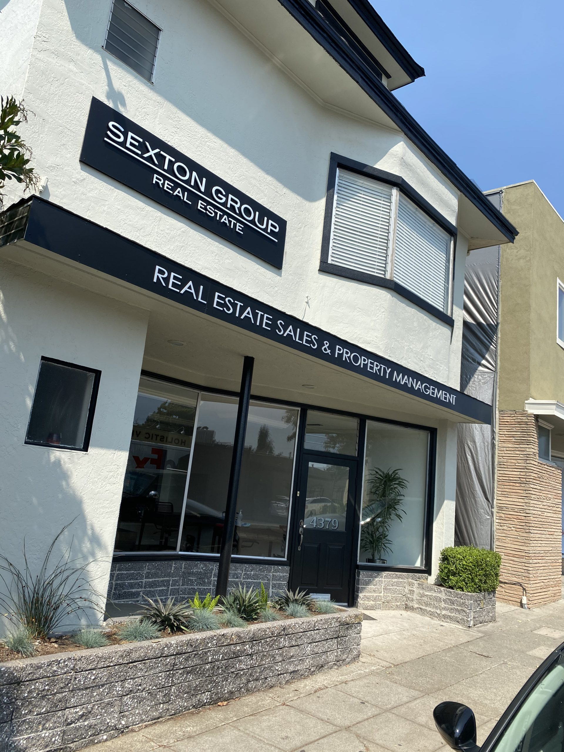 The Sexton Group Real Estate | Property Management Oakland Office
