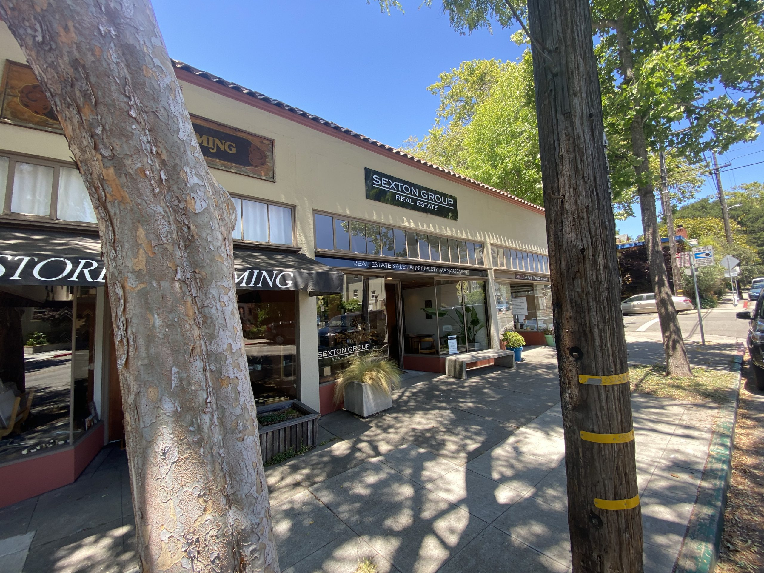 Real Estate Agency & Property Management Company | Berkeley, CA